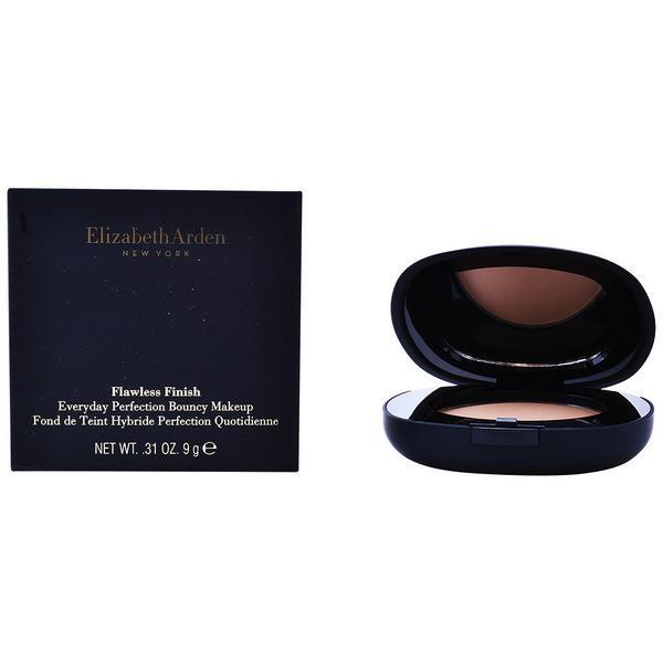 Pulver Make-up Base Flawless Finish Elizabeth Arden