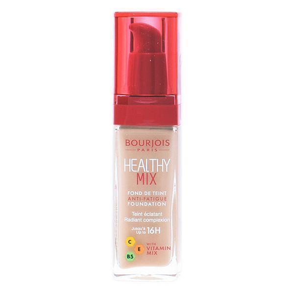 Flydende makeup foundation Bourjois 86089