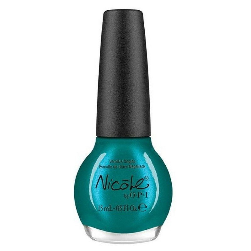 OPI Neglelak Poised In Turquiose NI 277 - 15 ml (U)