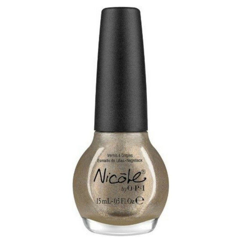OPI Neglelak The Gold Shoulder 15 ml (NI 369)