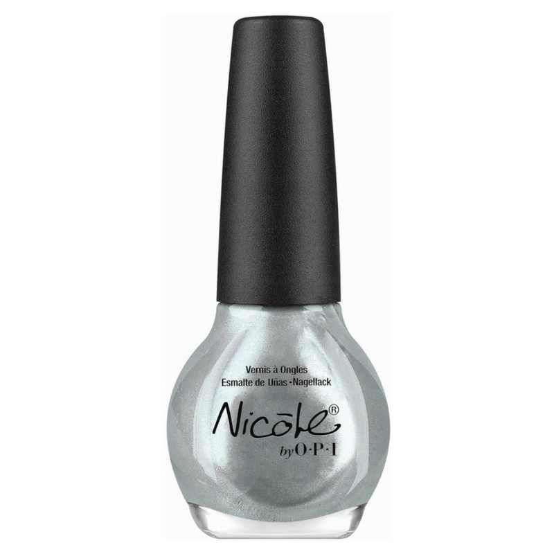 OPI Neglelak Always A Silver Lining NI 414 - 15 ml (U)