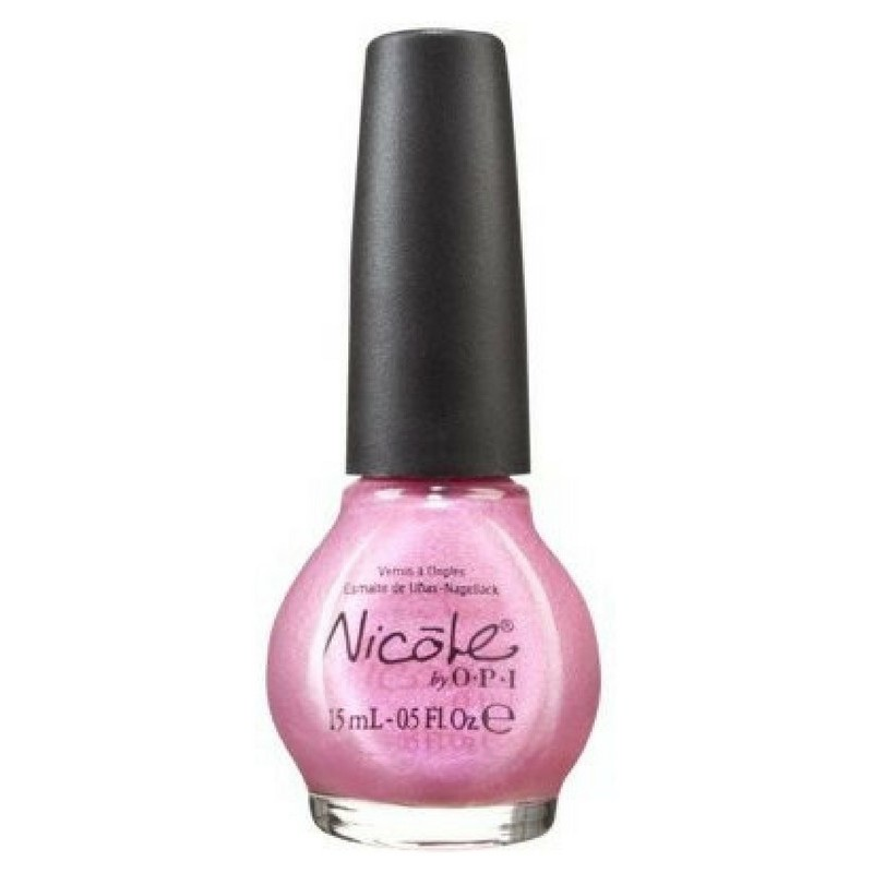 OPI Neglelak Pink-Nic In The Park NI 361 - 15 ml (U)
