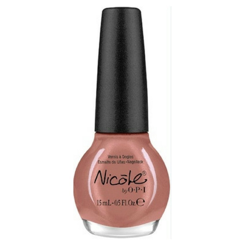 OPI Neglelak First Crush Blush 15 ml (NI 191)