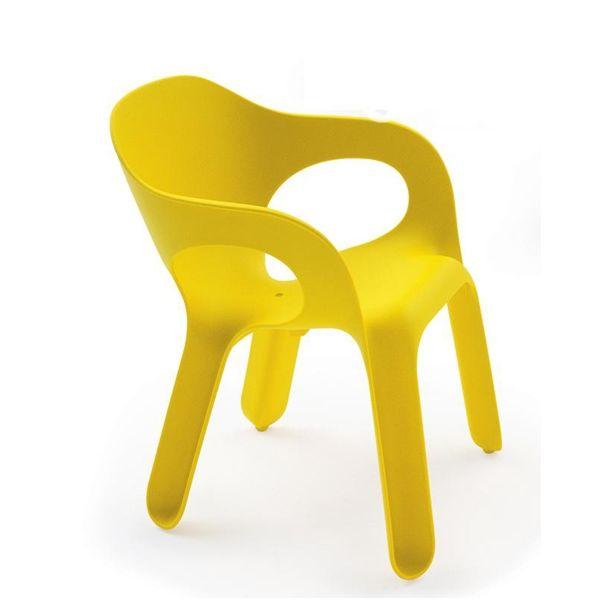 Magis - Easy chair - gul