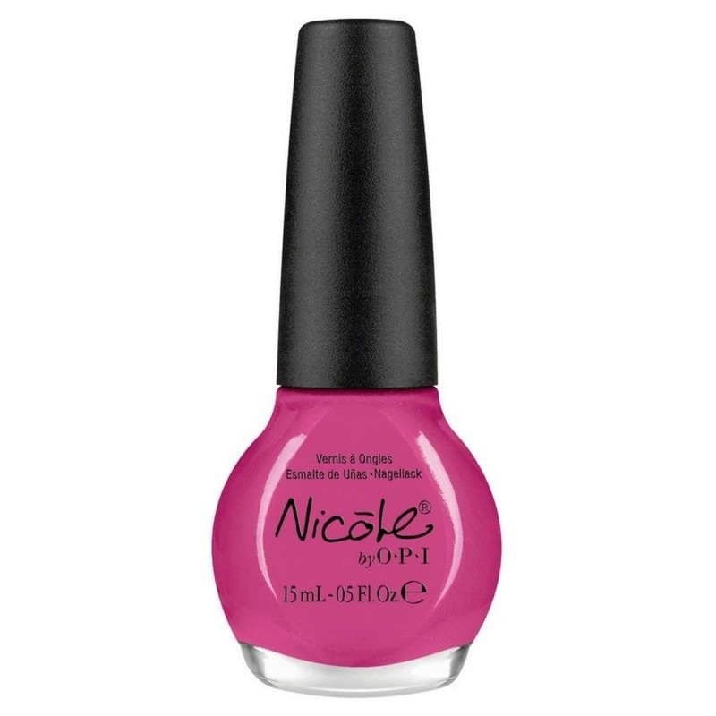 OPI Neglelak Pink Seriously NI 360 - 15 ml (U)
