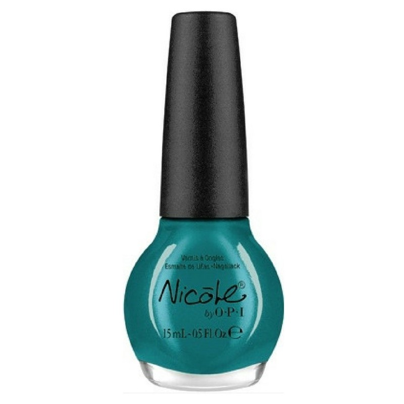 OPI Neglelak Jade In The Shade NI 287 - 15 ml (U)