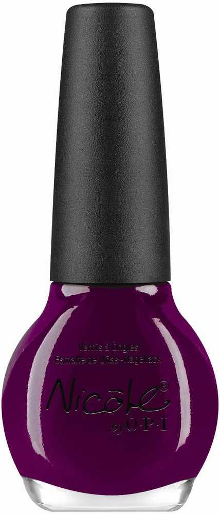 OPI Neglelak Pretty In Plum 15 ml (NI G13)