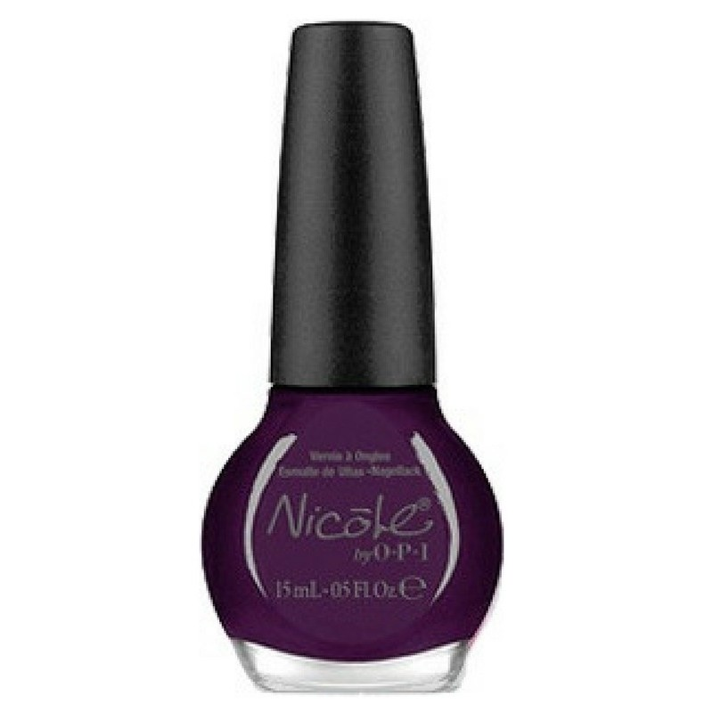 OPI Neglelak The Grape Debate 15 ml (NI 337)