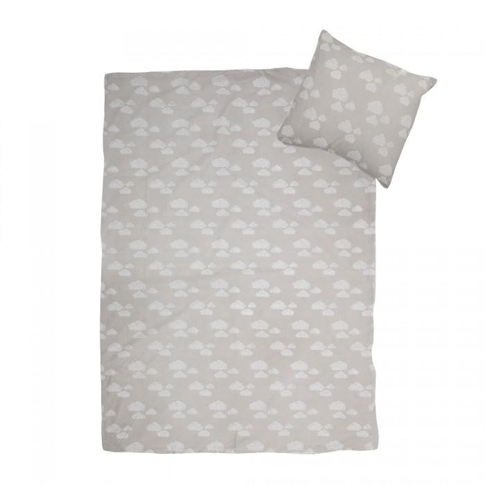 Bloomingville andy baby sengetøj (brun)