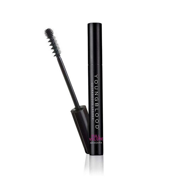 Youngblood Outrageous Full Volume Mascara, Black 7 ml