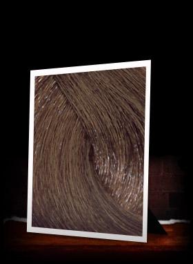 Osmo Ikon Permanent Hair Colour 100 ml. - (7NW) Medium Natural Warm Blonde