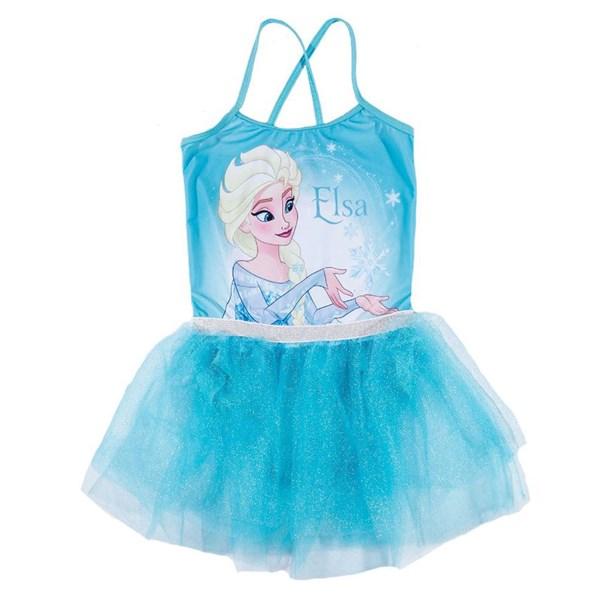 "Disney Frost ""Elsa"" Kjole"