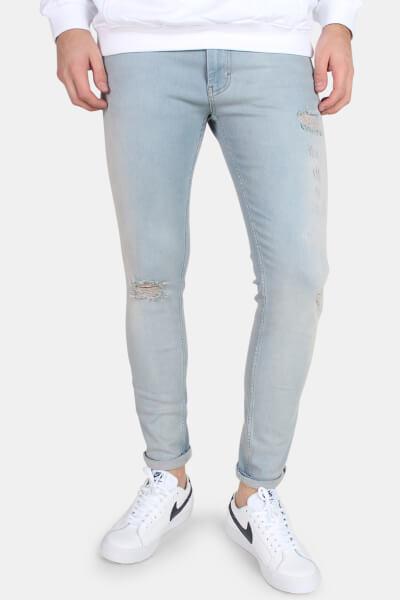 Just Junkies Max Flex-Ion Jeans Golden Blue