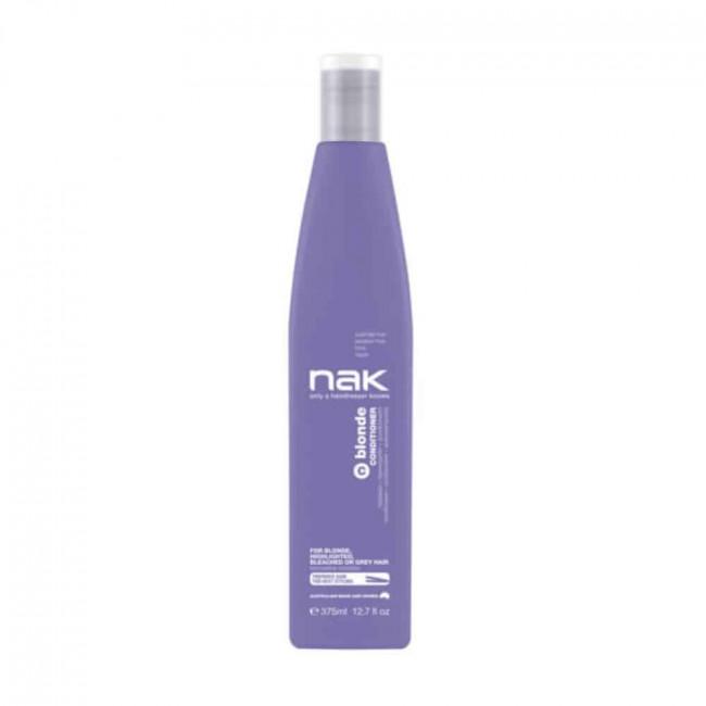 Nak Blonde Conditioner, 375ml