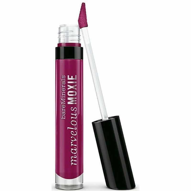 Bare Minerals Marvelous Moxie Lipgloss 4,5 ml-Stunner (U)