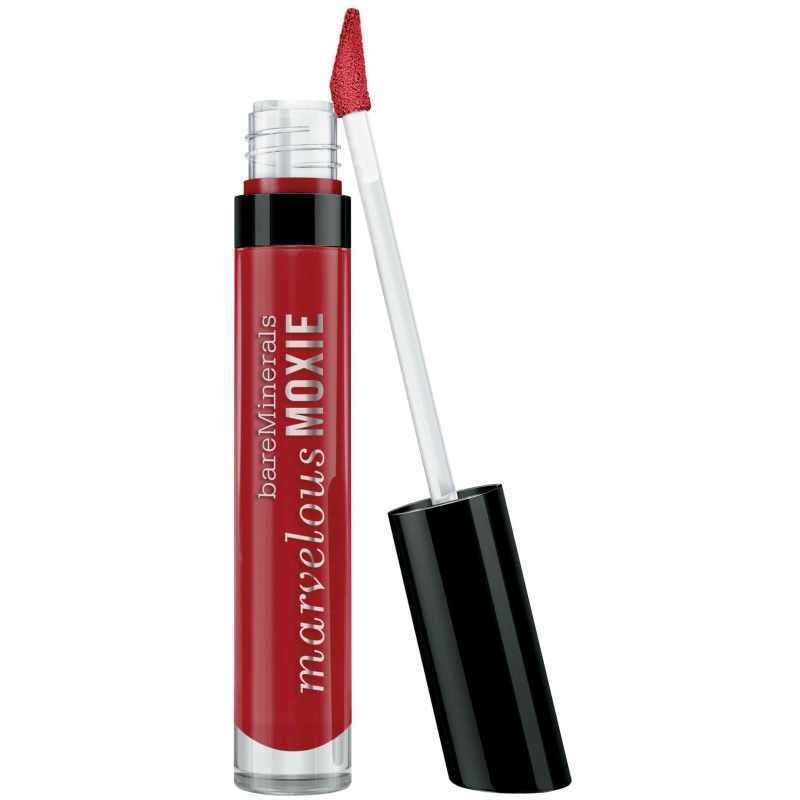 Bare Minerals Marvelous Moxie Lipgloss 4,5 ml-Game Changer (U)