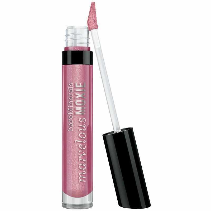 Bare Minerals Marvelous Moxie Lipgloss 4,5 ml - Ringleader (U)