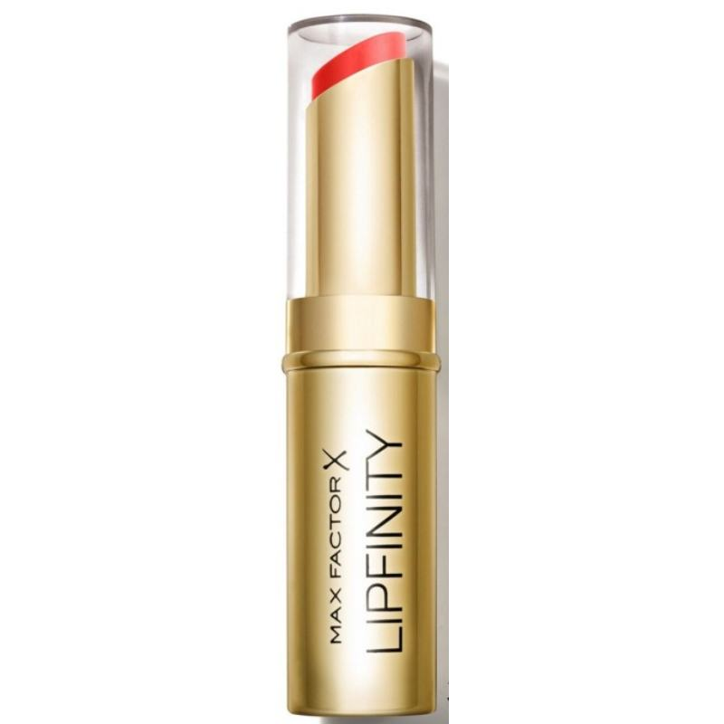 Max Factor Lipfinity Long Lasting Lipstick - 35 Just Deluxe (U)
