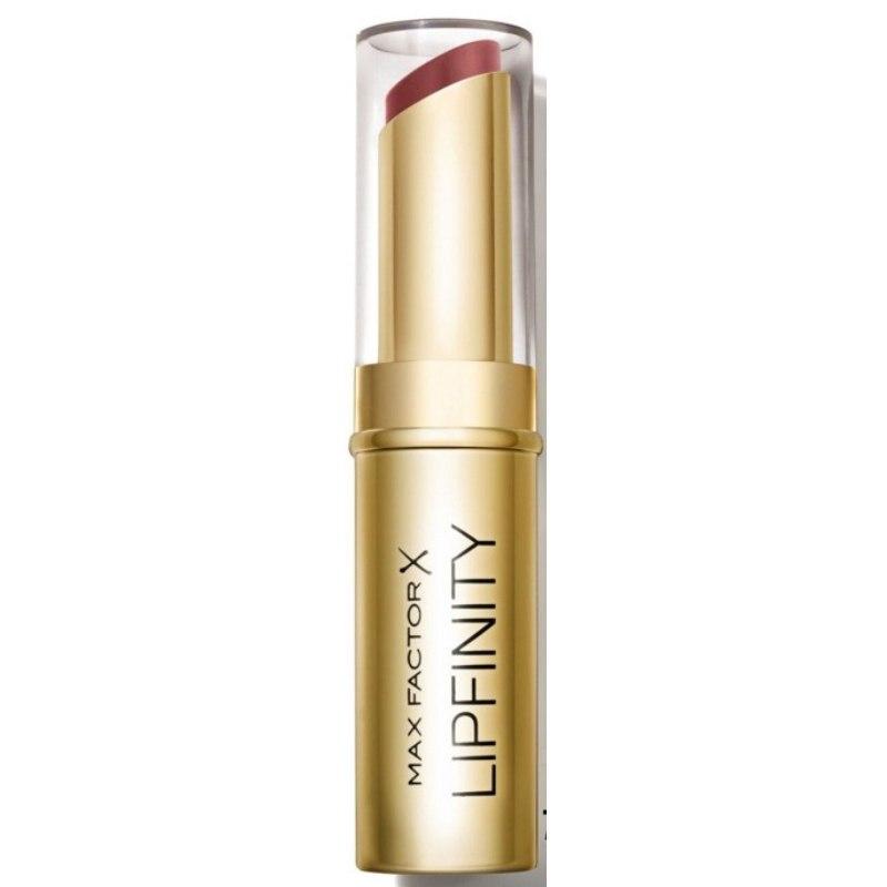 Max Factor Lipfinity Long Lasting Lipstick - 70 Always Elegant (U)