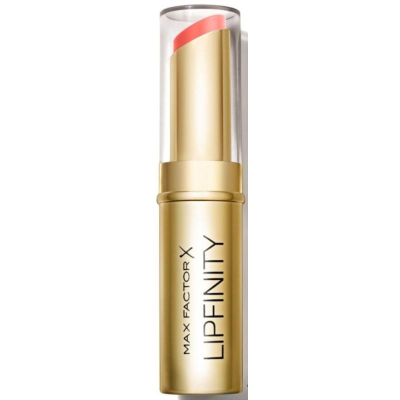 Max Factor Lipfinity Long Lasting Lipstick - 25 Ever Sumptuous (U)