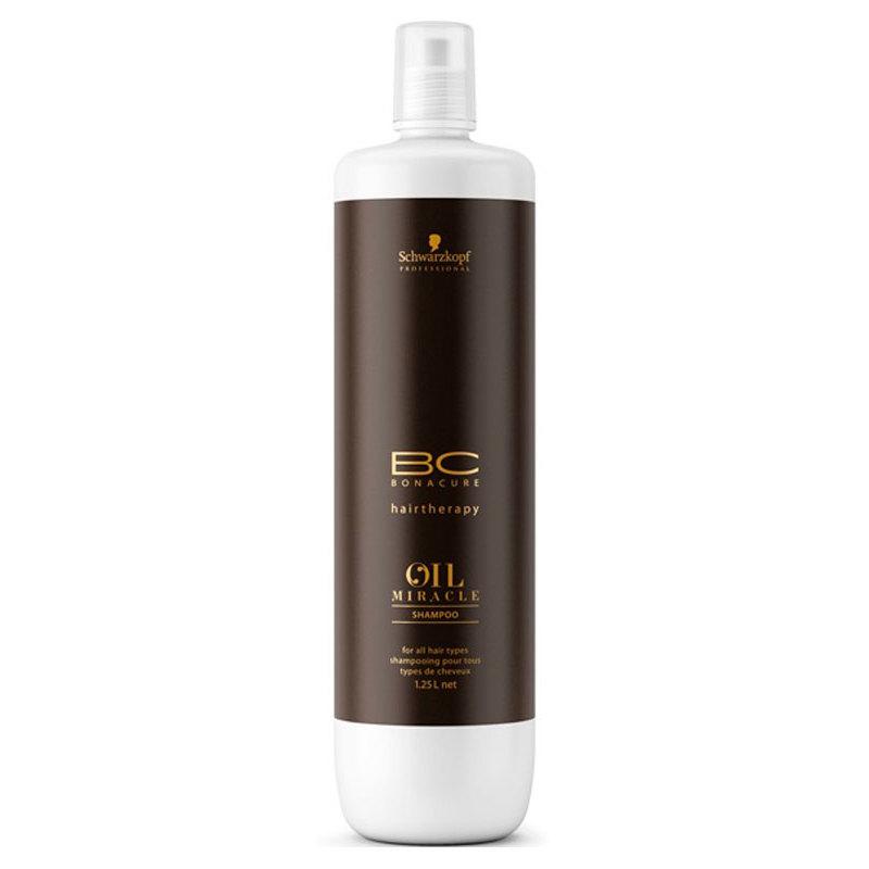 BC Oil Miracle Shampoo (1250 ml)(U)