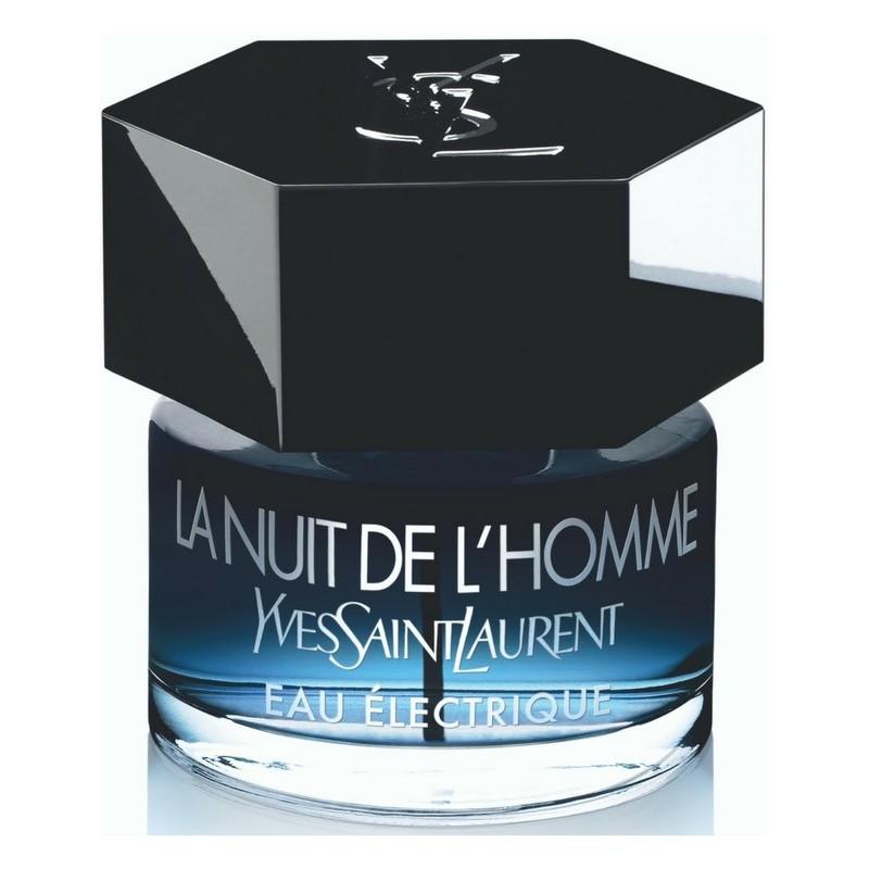 YSL La Nuit De L'Homme Eau Électrique EDT 40 ml (U)