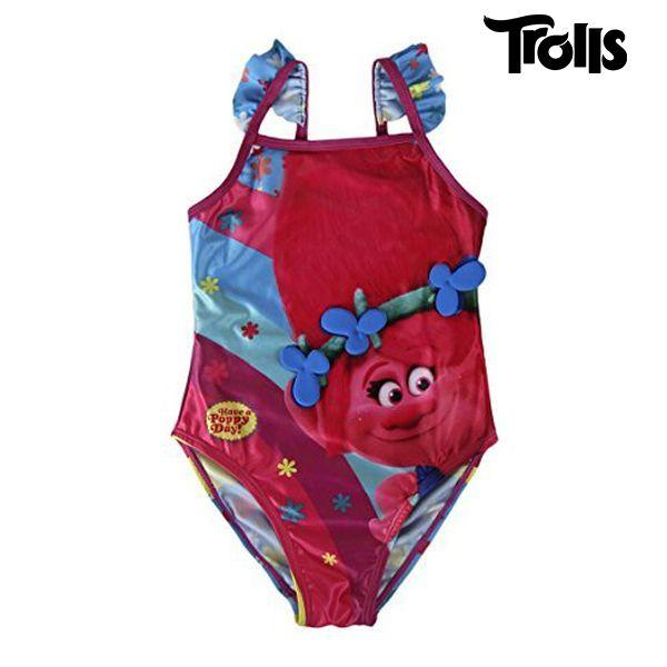 Børne Badetøj Trolls 71910