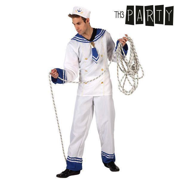 Kostume til voksne Sømand