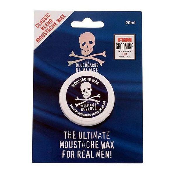 Voks til Overskægget The Ultimate The Bluebeards Revenge (20 ml)