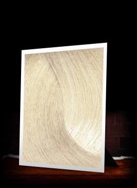 Osmo Ikon Permanent Hair Colour 100 ml. - (12.0) Uber Natural Platinum Blonde