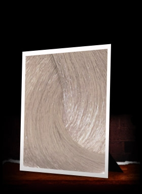 Osmo Ikon Permanent Hair Colour 100 ml. - (12.2) Uber Ash Platinum Blonde