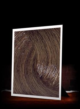 Osmo Ikon Permanent Hair Colour 100 ml. - (7.0) Medium Blonde