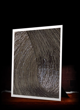 Osmo Ikon Permanent Hair Colour 100 ml. - (7,01) Medium Natural Ash Blonde
