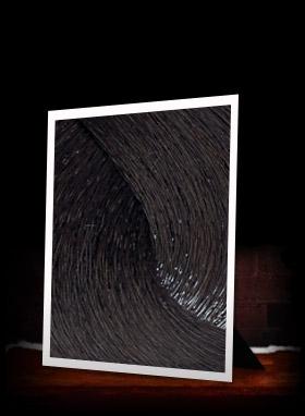 Osmo Ikon Permanent Hair Colour 100 ml. - (3,0) Dark Brown