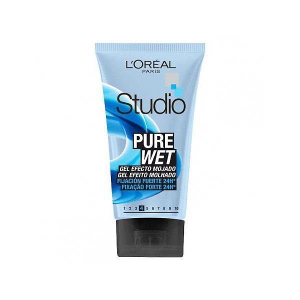 Stylingel Pure Wet LOreal Expert Professionnel (150 ml)