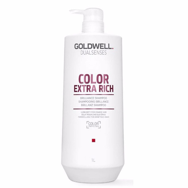 Goldwell Dualsenses Color Extra Rich Shampoo, 1000 ML