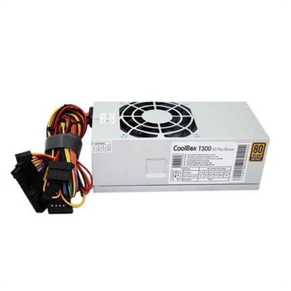 Strømforsyning CoolBox FALCOO300TBZ 300W