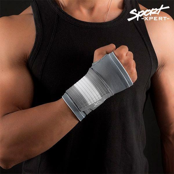 Beskyttende Sportsarmbånd til Håndfladen