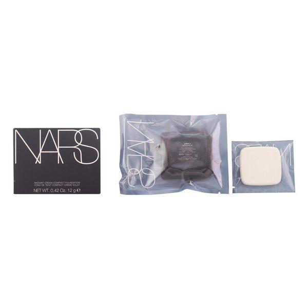Pulver Make-up Base Radiant Cream Nars