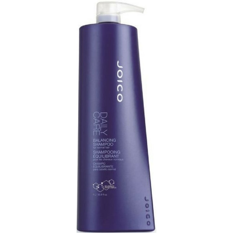 Joico Daily Care Balancing Shampoo 1000 ml (U)