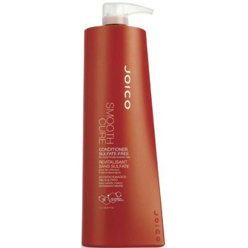 Joico Smooth Cure Conditioner 1000 ml (U)