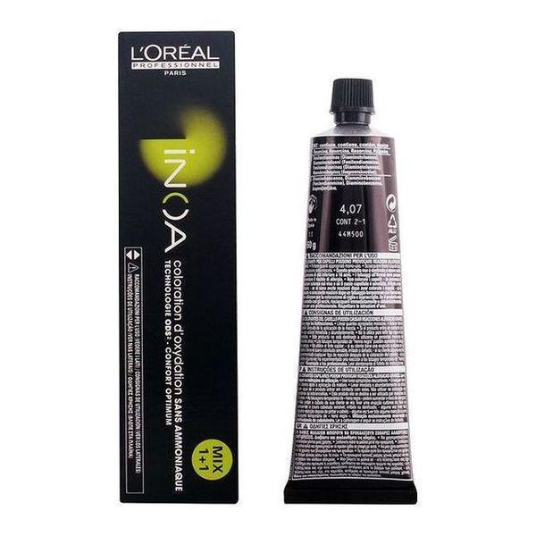 Farve uden Ammoniak Inoa LOreal Expert Professionnel (60 g)