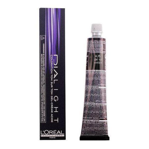 Farve uden Ammoniak Dia Light LOreal Expert Professionnel (50 ml)