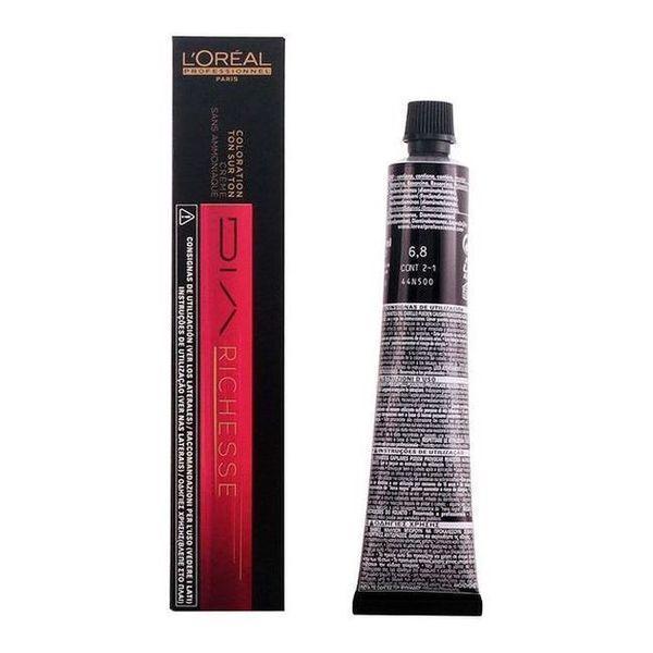 Farve uden Ammoniak Dia Richesse LOreal Expert Professionnel (50 ml)
