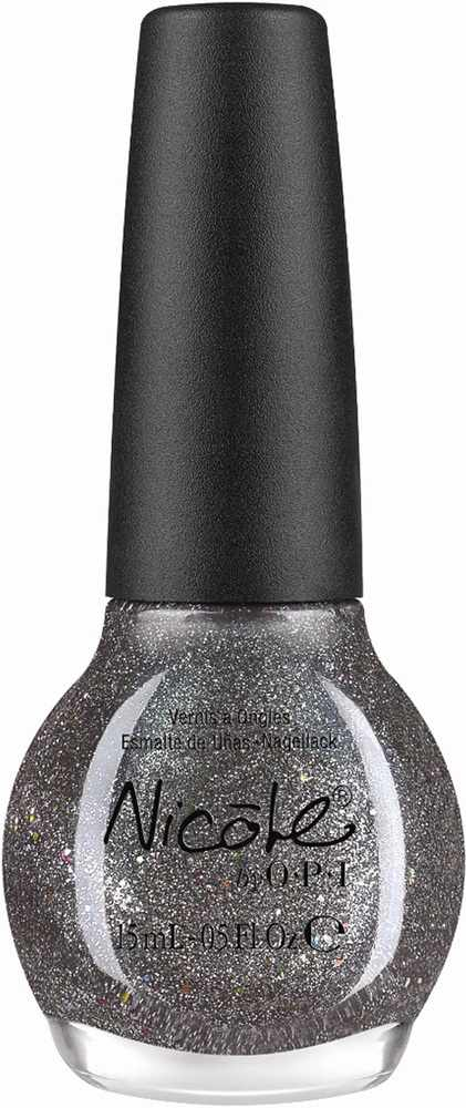 OPI Neglelak Follow Me On Glitter 15 ml. (NI K10) (U)