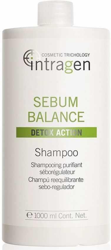 Intragen Sebum Balance Detox Action Shampoo 1000 ml (US)