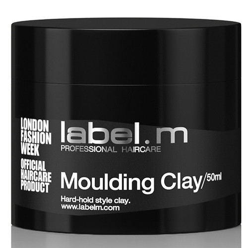 Label.M Moulding Clay, 50 ml