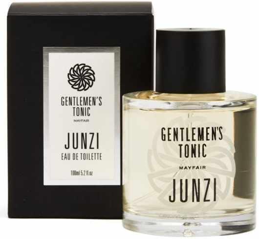 Gentlemen's Tonic JUNZI EDT Men 100 ml (US)