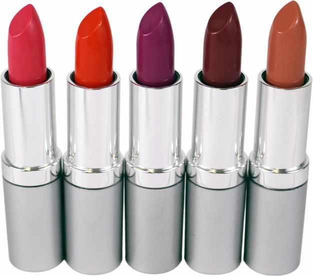 Bodyography Lipstick 3,7 gr.
