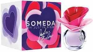 Justin Bieber Edp Someday Women 100ml